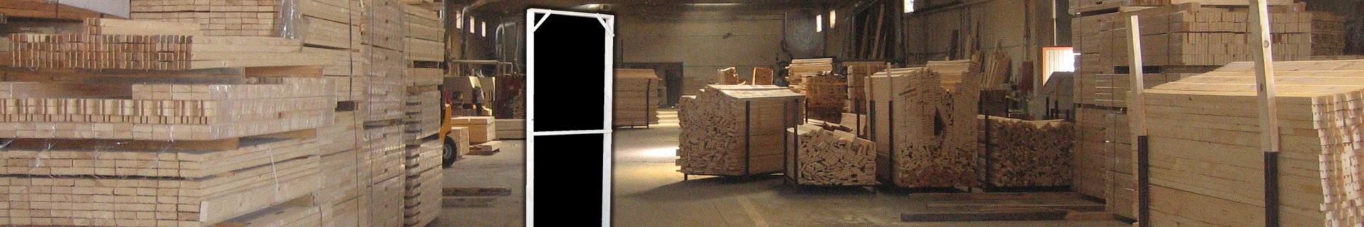 Premarcos de madera Sicma